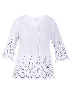 Tunika-Bluse von KjBrand (00036910)