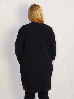 Kleid von Plusbasics (00036988)