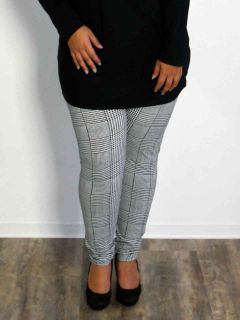 Leggings von Plusbasics (00036993)