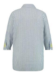 Long-Bluse von Samoon (00037050)