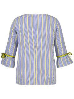 Tunika-Bluse von Samoon (00037056)