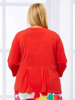 Shirtjacke von Sempre Piu (00037119)