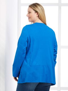 Shirtjacke von Chalou (00037543)
