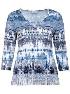 Shirt von Chalou (00037544)