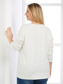 Shirt von Chalou (00037560)