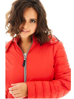 Outdoor-Jacke von PLUS by Etage (00037901)
