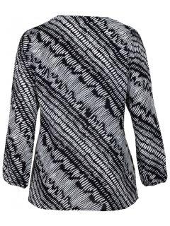 Tunika-Bluse von Chalou (00038094)