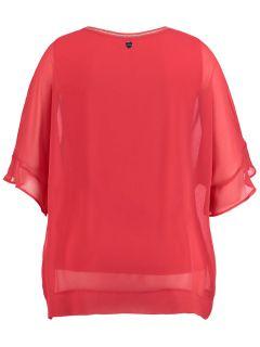 Tunika-Bluse von Samoon (00038249)