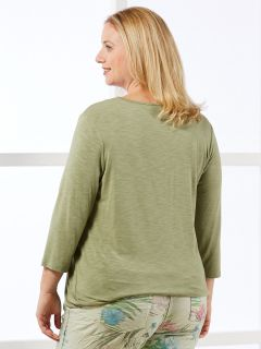 Shirt von Via Appia Due (00038454)