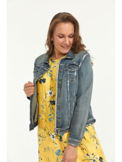 Jeansjacke von No Secret (00038520)
