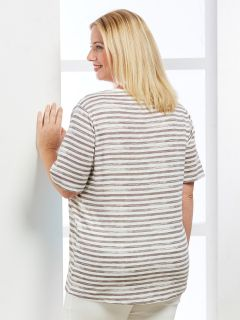 Shirt von Via Appia Due (00038615)