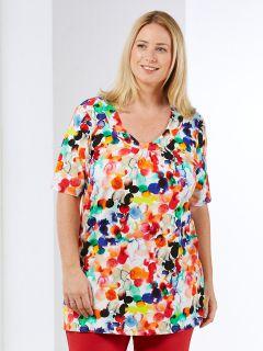 Shirt von KjBrand (00038657)