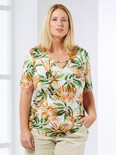 Shirt von KjBrand (00038669)
