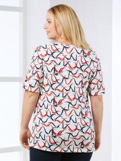 Shirt von KjBrand (00038692)