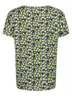 Blusenshirt von aprico (00038702)
