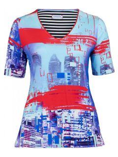 Shirt von Chalou (00038712)