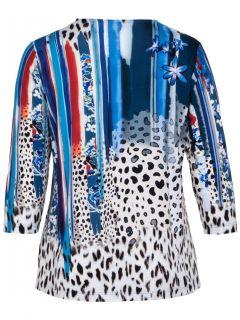 Shirtjacke von Chalou (00038716)