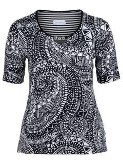 Shirt von Chalou (00038721)