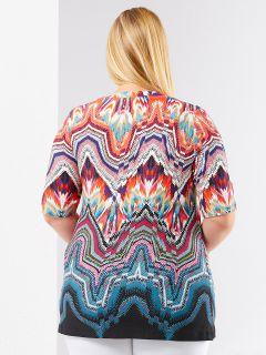 Shirt von Chalou (00038724)