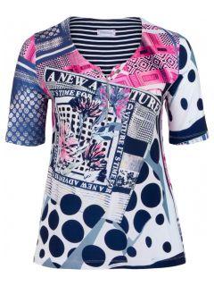 Shirt von Chalou (00038729)