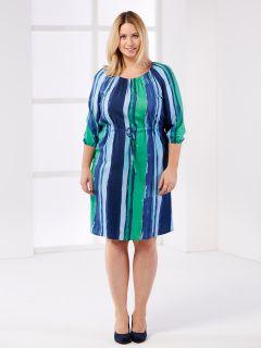 Kleid von Samoon (00038841)
