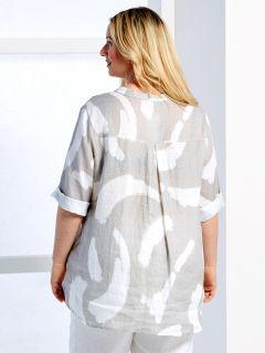 1/2-Arm Bluse von Doris Streich (00038864)