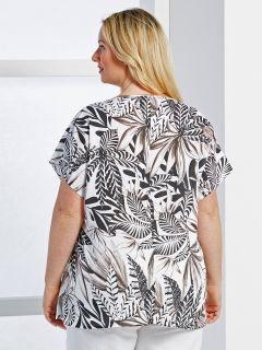 Blusenshirt von Doris Streich (00038866)