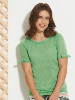 Strickshirt von No Secret (00038904)