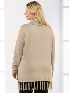Rollkragen-Pullover von Verpass (00039236)