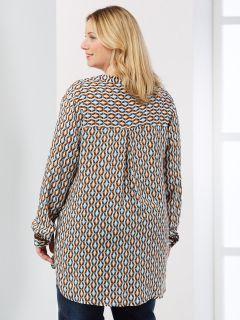 Tunika-Bluse von Maxima (00039270)