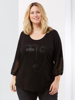 Shirt von aprico (00039319)
