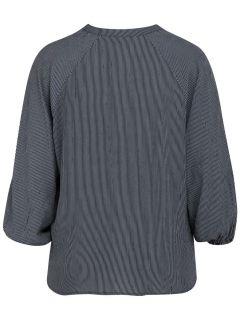 Tunika-Bluse von aprico (00039324)