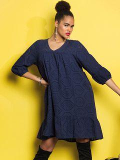 Kleid von aprico (00039326)
