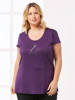 Shirt von Mona Lisa (00039420)