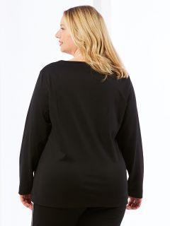 Sweat-Shirt langarm von seeyou (00039502)