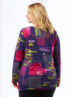 Shirt von KjBrand (00039550)
