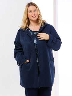 Kapuzenjacke von No Secret (00039597)