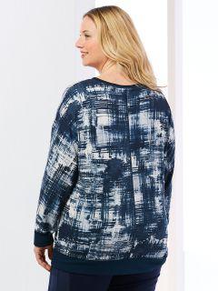 Sweat-Shirt langarm von No Secret (00039598)