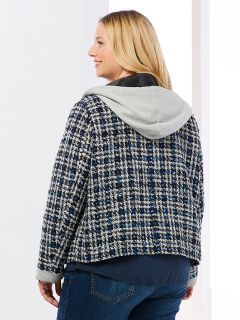 Kapuzenjacke von No Secret (00039604)