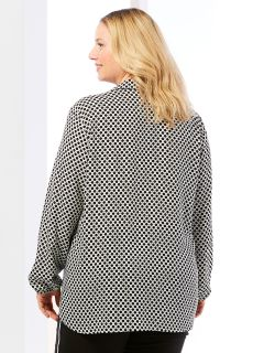 Tunika-Bluse von Frapp (00039629)