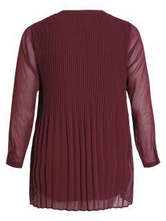 Tunika-Bluse von CISO (00039664)