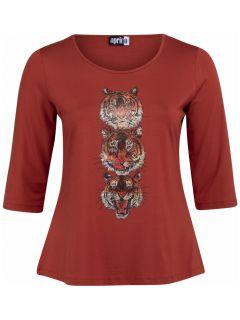 Shirt von aprico (00040260)