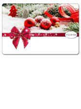 Gutschein von Weihnachten (00000010)