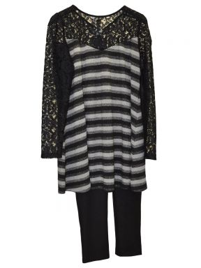Outfit von SEELER woman (00005626)