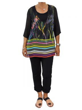 Outfit von Doris Streich (00006306)