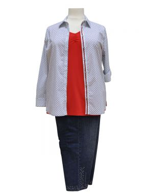 Outfit von Chalou (00006351)