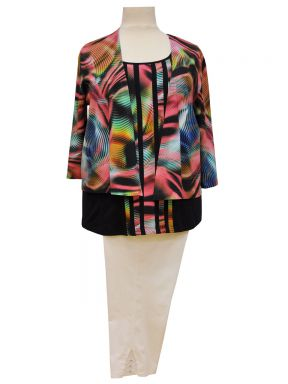 Outfit von Chalou (00006565)