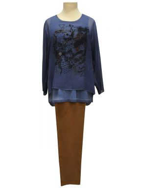 Outfit von aprico (00006610)