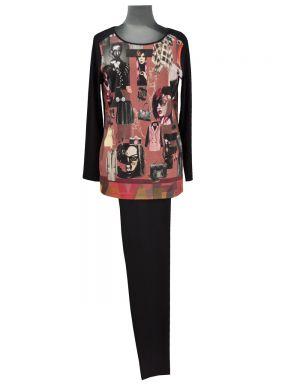 Outfit von Doris Streich (00006626)