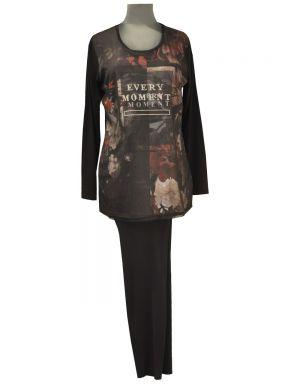Outfit von Doris Streich (00006627)